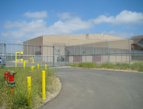 Larry D. Smith Correctional Facility Expansion