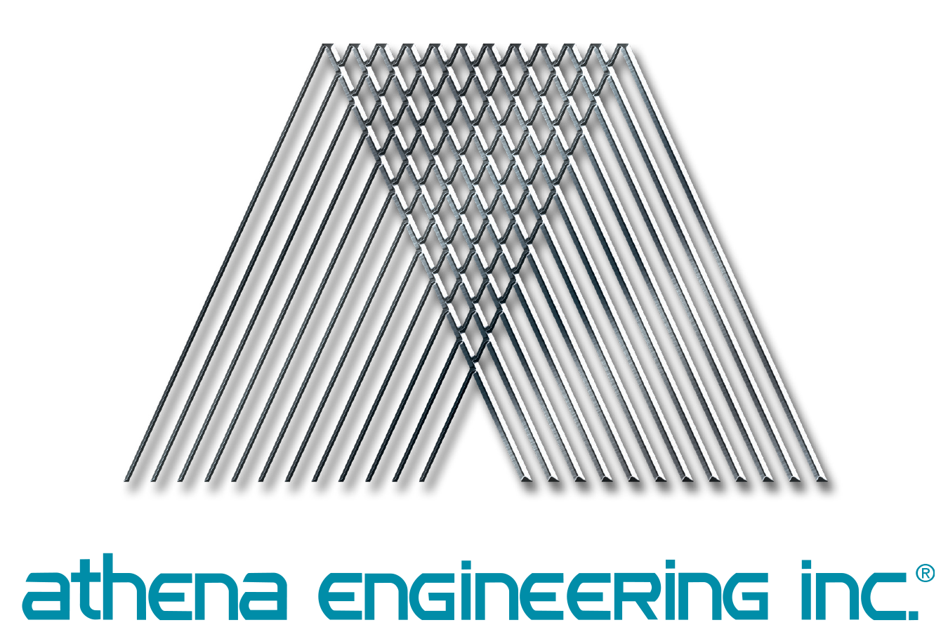 Athena Engineering – Logo