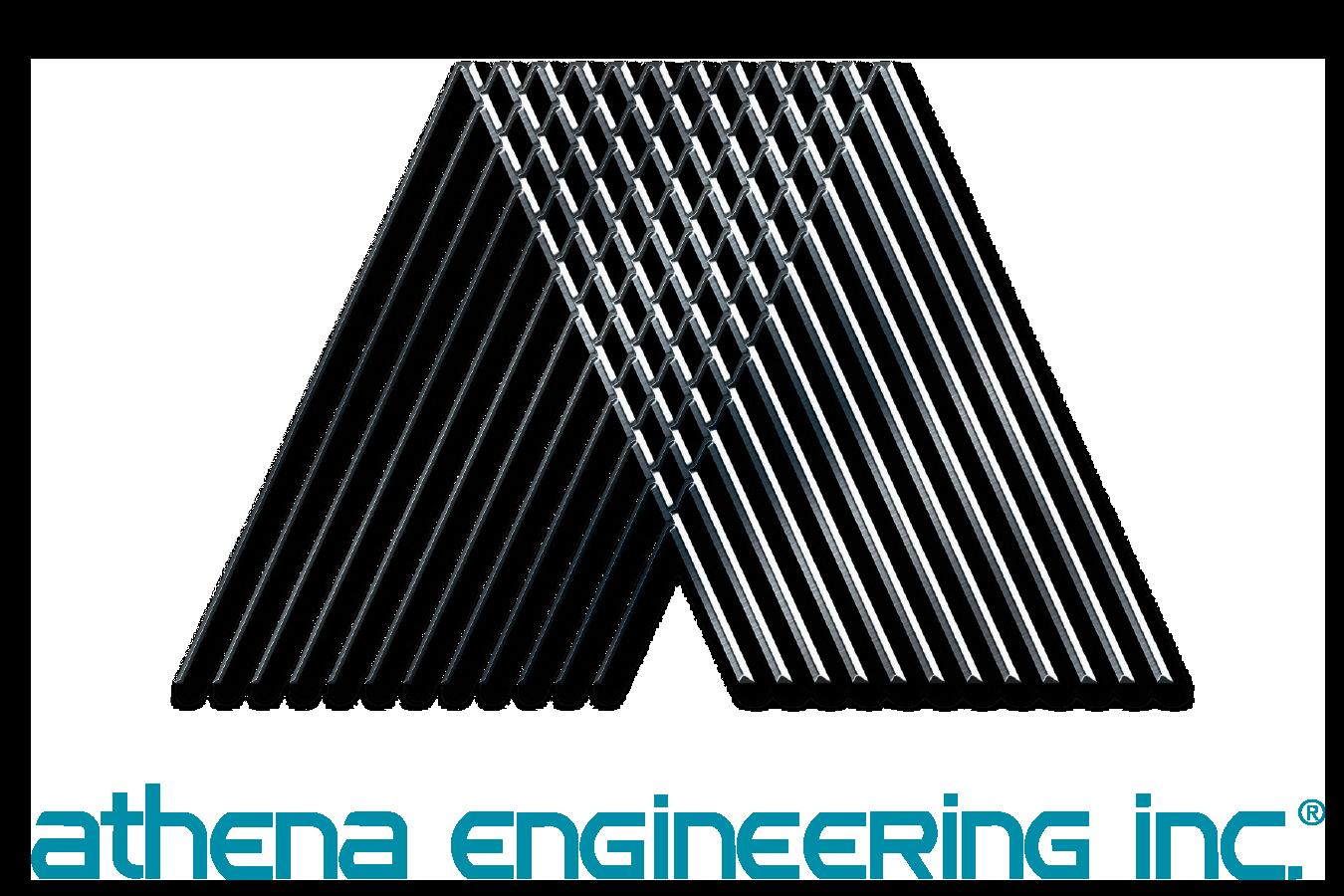 Athena Engineering – Logo