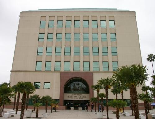 Riverside Hall of Justice BAS/VFD Upgrade