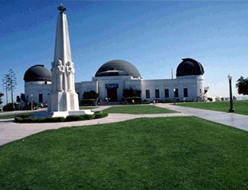 Griffith Observatory Rehabilitation & Remodel