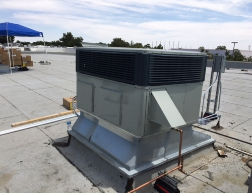 Los Angeles County Assessors Office HVAC Replacement