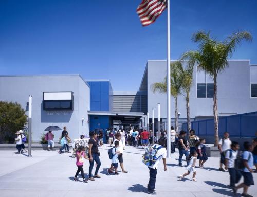 Marguerite Poindexter LaMotte Elementary School