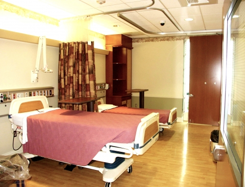 Casa Colina Surgery Center