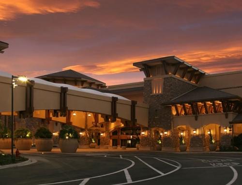 San Manuel Indian Casino
