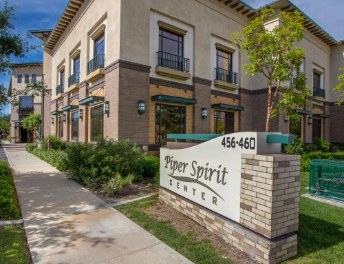 Piper Spirit Office Complex