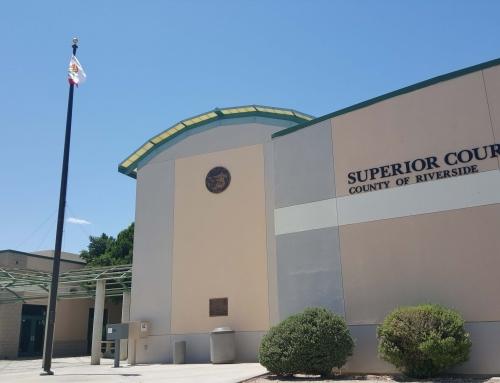 Blythe Courthouse BAS Integration