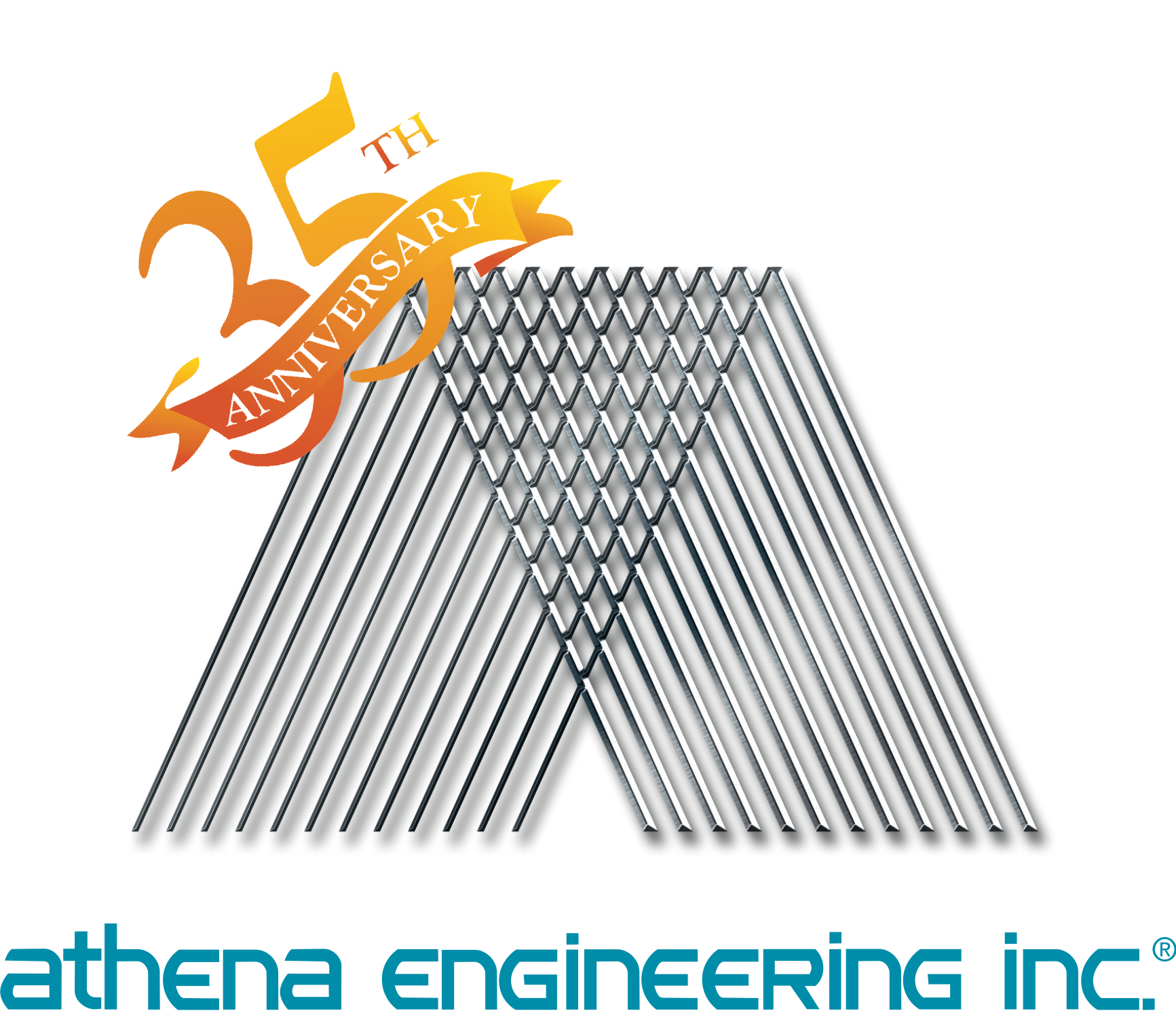 Athena Engineering Logo