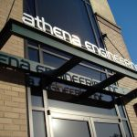 Athena Engineering, Inc.